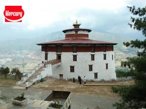 Bhutan Package from India
