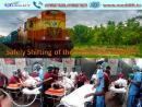 Get Safe and Quick Patient Transfer Train Ambulance from Patna