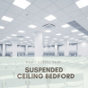 Suspended Ceilings Bedfordshire