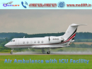 Top-Class Emergency Air Ambulance in Delhi with Medical Support
