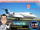 Use Remarkable Amenity by Medivic Air Ambulance from Nagpur