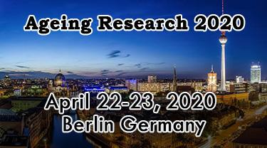 10th International conference on Ageing Research and Geriatric Medicine