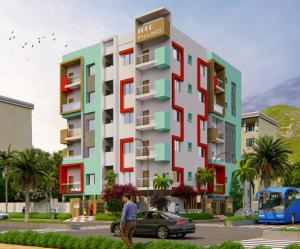 2BHK Luxury Apartment Flats For Sales In Hyderabad