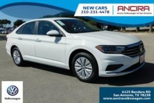 Volkswagen San Antonio