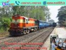 Book Low-Fare Train Ambulance Service in Ranchi with Doctor