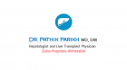 Dr. Pathik Parikh Hepatologist and Liver Transplant Physician