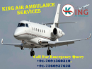 Pick Top-Level Air Ambulance Services in Patna with ICU Facility