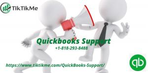 Quickbooks Support +1-818-293-8488 || Nevada(USA) || Error in Quickbooks