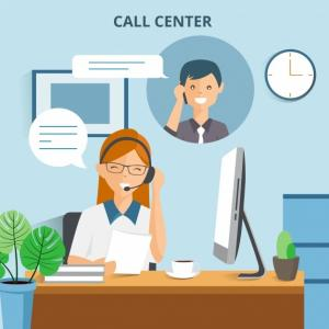 Top Virtual Call Center - GetCallers