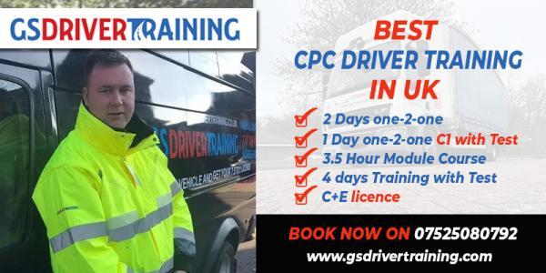HGV, LGV Driver Training in UK | LGV Theory Test