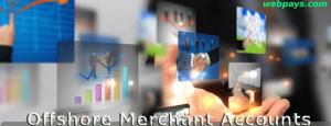 What are the benefits of offshore merchant accounts?
