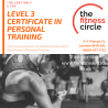 Level 3 Personal Trainer Course London