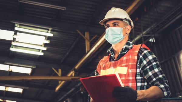 COVID-19 E-Learning Health and Safety Course