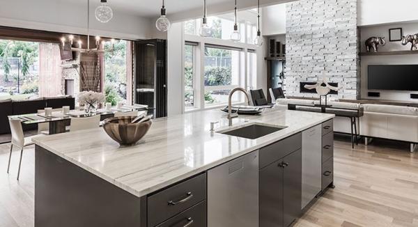 Get Unique Quartz Countertops for Kitchen at Discount Price - Astrum Quartz