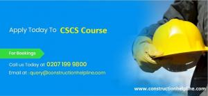 Book CSCS Course in Surrey with Best Offer