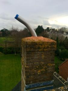 Give Your House  A Clean Chimney With 'House Martin'