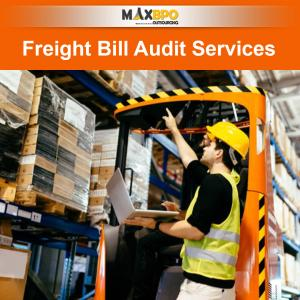 Top Freight Bill Audit & Payment Companies to Outsource