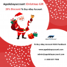 Top rated ebay account seller - agedebayaccount, packages now at 20% offer as Christmas Gift