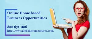 Work from home business opportunities for USA, Canada UK