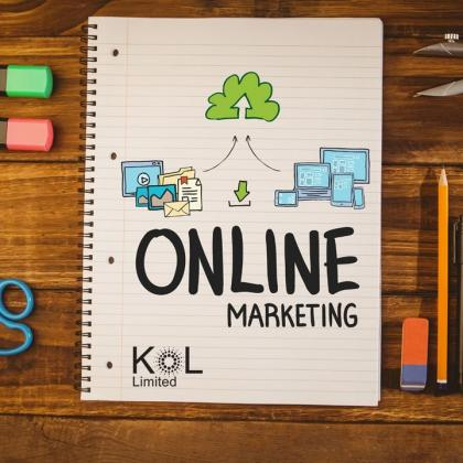 Content Marketing Services Provider Agency UK - KOL Limited