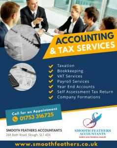 Are you looking for Best Accountancy & Tax Services in UK?