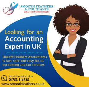Get The Best Tax & Accounting Services in UK