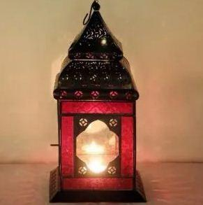Handcrafted Exotic Morocco Lamp in a Budget: Order Now!