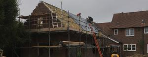 Increase Your Living Area With House Extension In Surrey