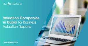 Top Business Valuation Companies in Dubai for Reports | DNB
