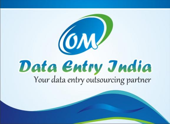 Outsourcing Data Entry Service Provider Company in India