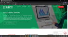 data Visualization   data Analytics Services   Real-Time Monitoring