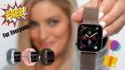 Get a Free Brand new Smart watch | Attractive smartwatch for everyone