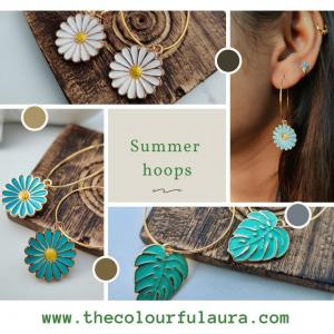 Jewelry Store in London | Online Fashion Jewelry | The Colourful Aura