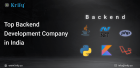 Top Backend Development Company in India