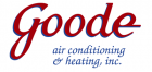 Goode Air Conditioning & Heating, Repair or Replacement Services