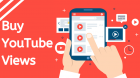 Buy Real YouTube Views to Advertise Your Brand