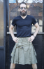 Utility Kilts To Get 30% OFF